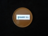 BROWN 8024 PIGMENTED PASTE | Hegardt Chemical Products