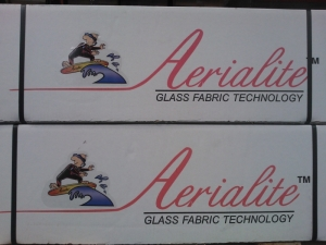 AERIALITE 4 OZ S-Glass | Hegardt Productos Químicos