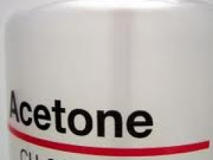 100% PURE ACETONE | Hegardt Chemical Products