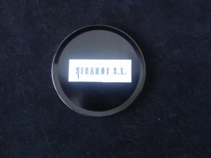 BLACK PIGMENTED PASTE | Hegardt Chemical Products